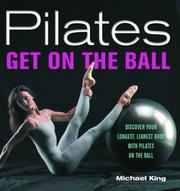 Cover of: Pilates | Michael King
