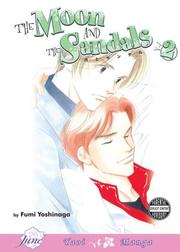 Cover of: The Moon And Sandals Volume 2 | Fumi Yoshinaga