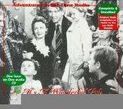 Cover of: It's a Wonderful Life (Christmas at Radio Spirits) | Various Artists
