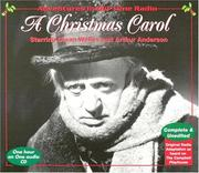 Cover of: A Christmas Carole (Christmas at Radio Spirits) | Various Artists