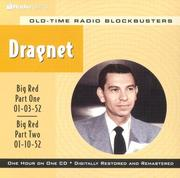 Cover of: Dragnet | Various Artists