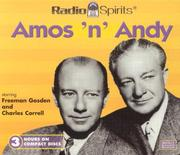 Cover of: Amos 'n' Andy (3-Hour Collectors' Editions) (3-Hour Collectors' Editions) | Various Artists