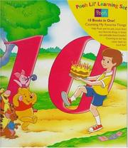 Cover of: Disney's Pooh |