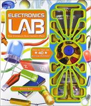 Cover of: Electronics Lab | Brenda Bach
