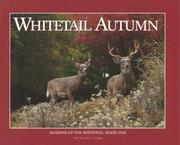 Cover of: Whitetail autumn | John J. Ozoga