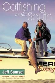 Cover of: Catfishing in the South by Jeff Samsel