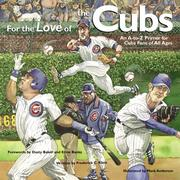 Cover of: For the Love of the Cubs | Frederick C. Klein