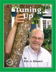 Cover of: Tuning up | Eric A. Kimmel