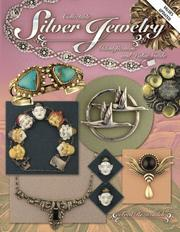Cover of: Collectible silver jewelry | Fred Rezazadeh