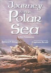 Cover of: Journey to the Shores of the Polar Sea by John Franklin
