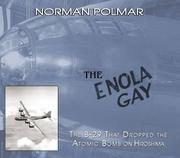 Cover of: The Enola Gay by Norman Polmar