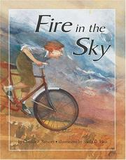 Cover of: Fire in the Sky (On My Own History) | Candice F. Ransom
