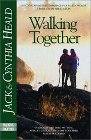 Cover of: Walking together | Jack Heald