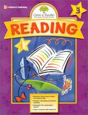 Cover of: Gifted & Talented Reading, Grade 3 | Tracy Masonis