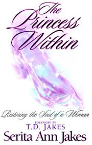 Cover of: The Princess Within | Serita Ann Jakes