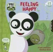 Cover of: Feeling Happy | Ellen Weiss