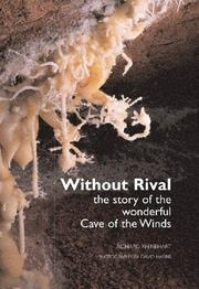 Cover of: Without rival | Richard J. Rhinehart