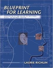 Blueprint for Learning