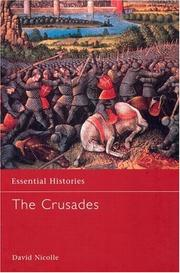 Cover of: The Crusades (Essential Histories) | David Nicolle