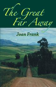 Cover of: The Great Far Away by Joan Frank
