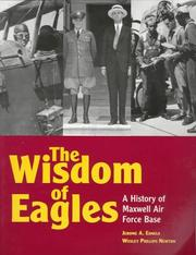 Cover of: The wisdom of eagles by Jerome A. Ennels