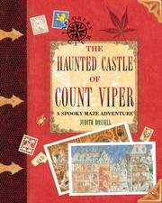 Cover of: The Haunted Castle of Count Viper | Judith Rossell