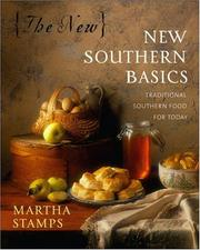 Cover of: The New New Southern Basics | Martha Stamps