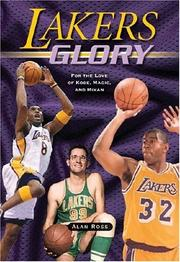 Cover of: Lakers Glory by Alan Ross