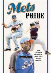 Cover of: Mets Pride by Alan Ross