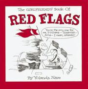Cover of: Red Flags by Yolanda Nave
