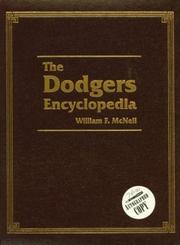 Cover of: The Dodgers Encyclopedia | William McNeil