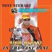 Cover of: Tony Stewart | Indianapolis Star