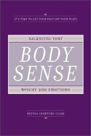 Cover of: Body Sense | Brenda Crawford-Clark