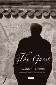 Cover of: The Guest by Hwang Sok-yong