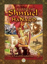 Cover of: Rabbeinu Shmuel Hanagid 2 | Aryeh Mahr; Esteve Polls