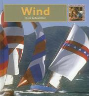 Cover of: Wind by Nate Leboutillier