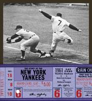 Cover of: The Story of the New York Yankees (The Story of the...) by Michael E. Goodman