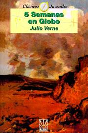 Cover of: Cinco Seamanas en Globo | Jules Verne
