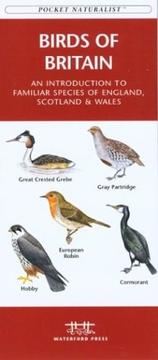 Cover of: Birds of Britain | James Kavanagh