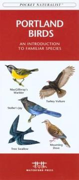 Cover of: Portland Birds | James Kavanagh