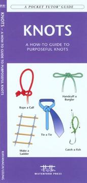 Cover of: Knots | James Kavanagh