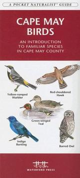 Cover of: Cape May Birds | James Kavanagh