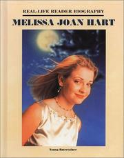 Cover of: Melissa Joan Hart | Ann Gaines