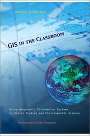 Cover of: GIS in the Classroom | Marsha Alibrandi