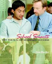 Cover of: School Smarts by Jim Burke