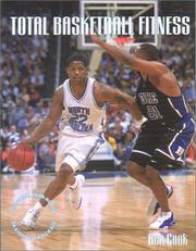 Cover of: Total Basketball Fitness by Ben T. Cook