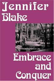 Cover of: Embrace and Conquer | Jennifer Blake