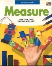 Cover of: Measure (Action Math) | Ivan Bulloch