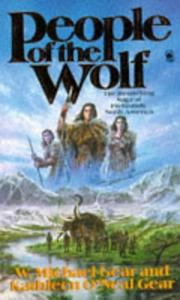 Cover of: People of the Wolf | Kathleen O'Neal Gear