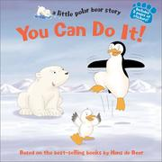 Cover of: You Can Do It! | Susan Hill Long